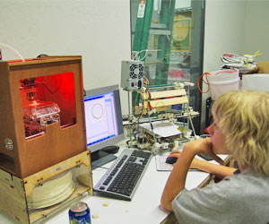are-3d-printers-safe-for-kids