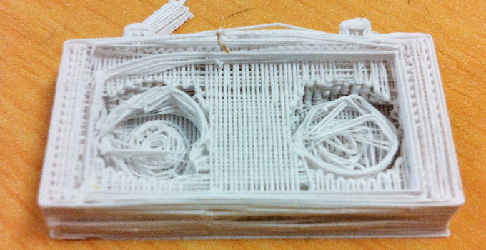 What Causes Under Extrusion in 3D Printing? How to Fix It