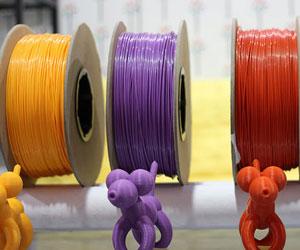 safe 3d printing materials